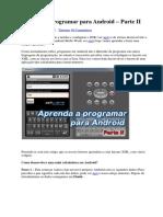 Aprenda-programar Para Android