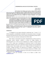 Dano moral coletivo - Revista eletrônica ENM.doc
