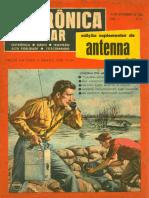 Eletrônica Popular Setembro 1956