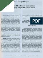 El analisis filosofico de las noticias de las nociones de pobreza y desigualdad economica.pdf