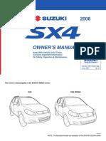 Suzuki SX4.pdf