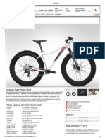 DEVINCI Fat Bike