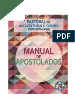 Manual Apostolados