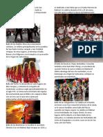 Bailes de Guatemala
