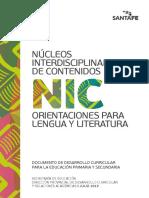 NIC IV Orientaciones para Lengua y  Literatura.pdf