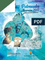 Alcorcon Fiestas 2017