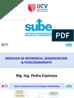_3. Mercado de Referencia, Segmentacion & Posicionamiento
