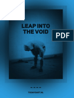 TDANL Leap into the Void 2011