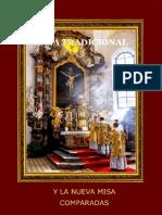 La Misa Tradicional y La Nueva Comparadas Definitivo (2)