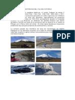Las Erupciones Históricas Del Volcán Cotopaxi