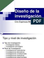 13. diseño de investigacion.ppt