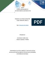 Ejemplo de Documento a Llevar