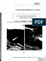 Estudio Geologico Referencial