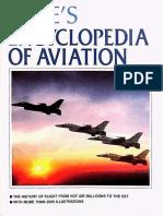 Jane's Encyclopedia of Aviation Volume 4