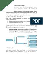 Definicion de Documentos Mercantiles