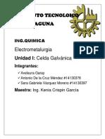 Celda-Galvanica