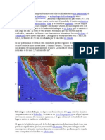 El Territorio Mexicano Comprende Numerosas Islas Localizadas en Su Mar Patrimonial