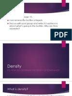 cp-density notes