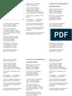 Poema a La Independencia