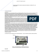 ¿Qué Es PXI_ - National Instruments