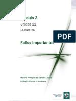 Lectura 26  - Fallos Importantes.pdf