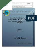 Diagnóstico de La Empresa Bermar Completo 2