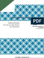 Diapositivas Filtro FIR
