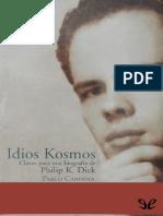 Idios Kosmos - Pablo Capanna