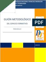 Formato Guion Metodologico ( Ultima Version) (1)