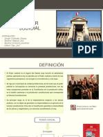 Poder Judicial Expo