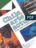 CHILE ARTE ACTUAL - Milan Ivelic,Gaspar Galaz