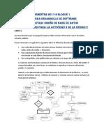 Modelos E-R Para Actividad 3 U2 (1)