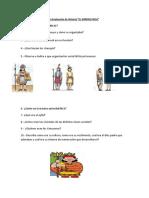 Guía Prueba Historia 4° IMPERIO INCA