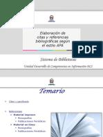 Presentación Norma APA UNAB.ppt