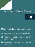 Analisis y Diseño Pilares