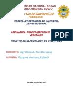 Practica.vinagreta111