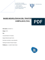 Bases Neurologicas Del Toc