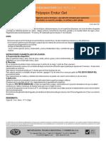 Polyepox Endur Gel Ficha Tecnica