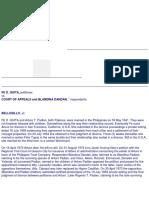 7. Minal (Quita) vs CA