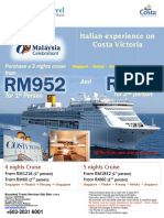 Costa Victoria Package.2