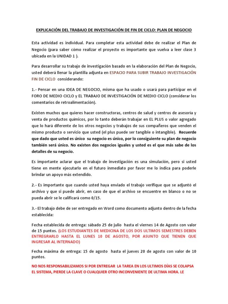 1 Indicaciones para realizar el trabajo de investigación.docx
