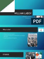 WILLIAM LABOV.....pptx