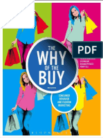 The why of the buy consumer behaviour fashion fandeluxe Image collections