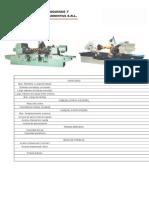 Af Maquinas y Herramientas Maquinas Para La Reconstruccion de Motores Rectificadoras Brunidoras y Alesadoras 697480
