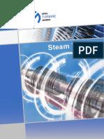 Catalog Steam Turbines 2013 Engl