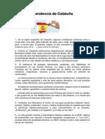 La independencia de Cataluña      17Septiembre.docx