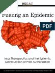 Senate Opioid Investigation Report