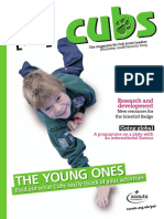 The Magazine for Cub S Leaders Dec08-Jan09