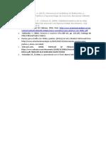 Bibliografia Tdah y Lectoescritura