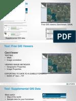 Autocad Map 3d Features